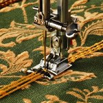 Cording Foot (3-way)