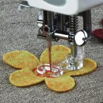 Darning/Freehand Embroidery Foot