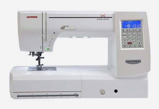 janome 128 sewing machine reviews